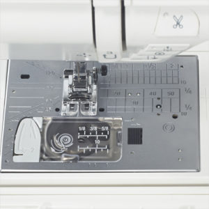 eXcellence 760PRO COMPUTERIZED SEWING MACHINES